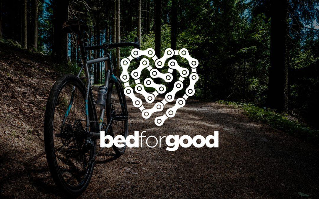 Die #bedforgood-Idee ist geboren